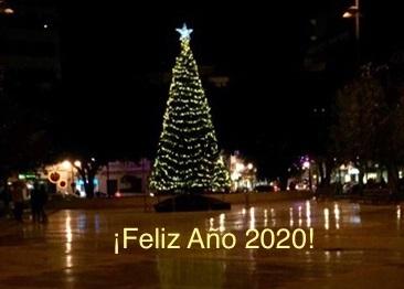 ¡Feliz Año 2020! 6