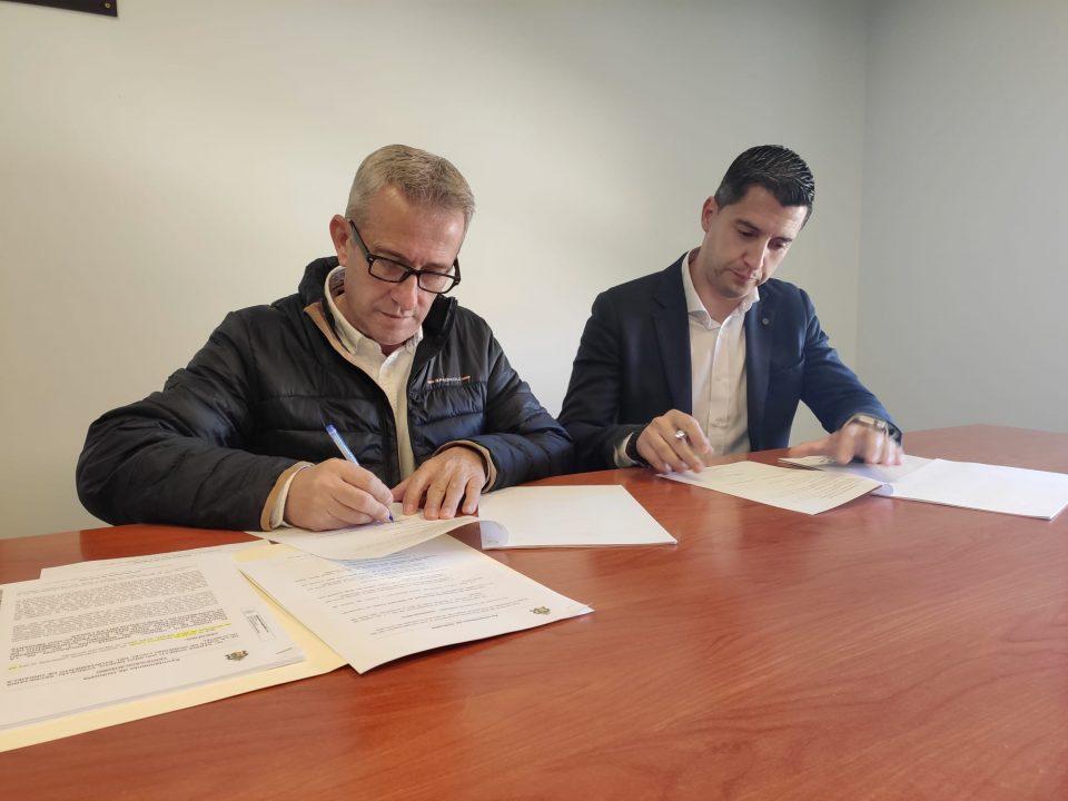 Orihuela reorganiza las líneas municipales de transporte urbano 6