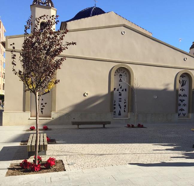 Rafal recibe más de 80.000 euros para acometer varias reformas en el municipio 6