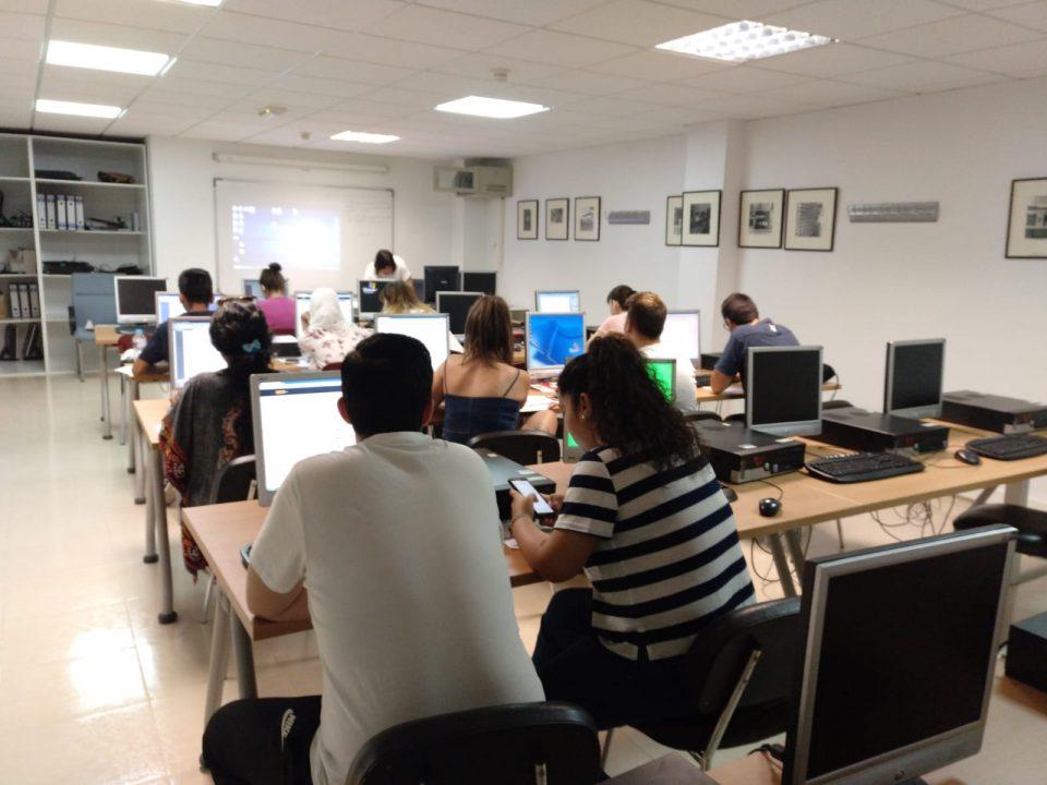 Cámara Orihuela oferta más de 100 plazas de formación en septiembre 6