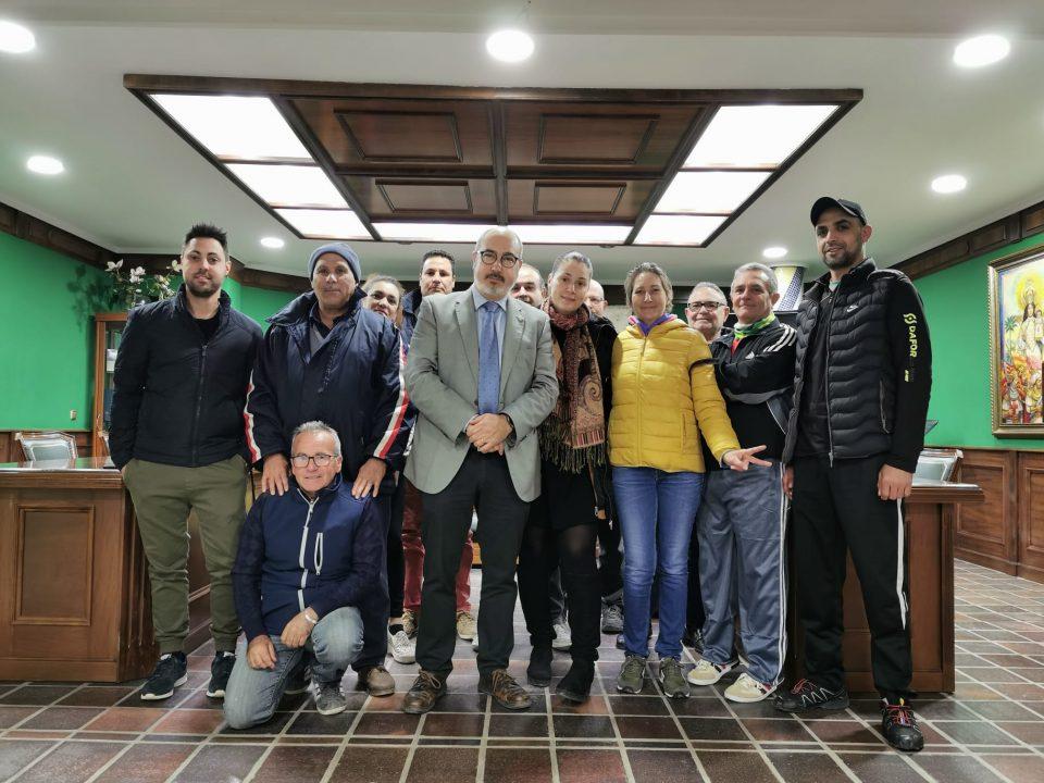 El Ayuntamiento de Benejúzar contrata a doce personas desempleadas 6
