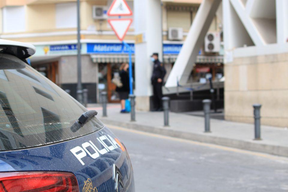 Detenido en Formentera del Segura un prófugo de la justicia italiana 6