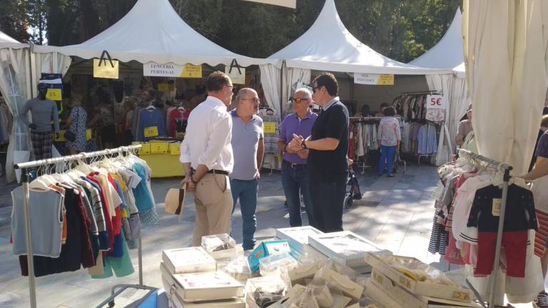Orihuela destina 400.000 euros para ayudar al tejido empresarial de la ciudad 6