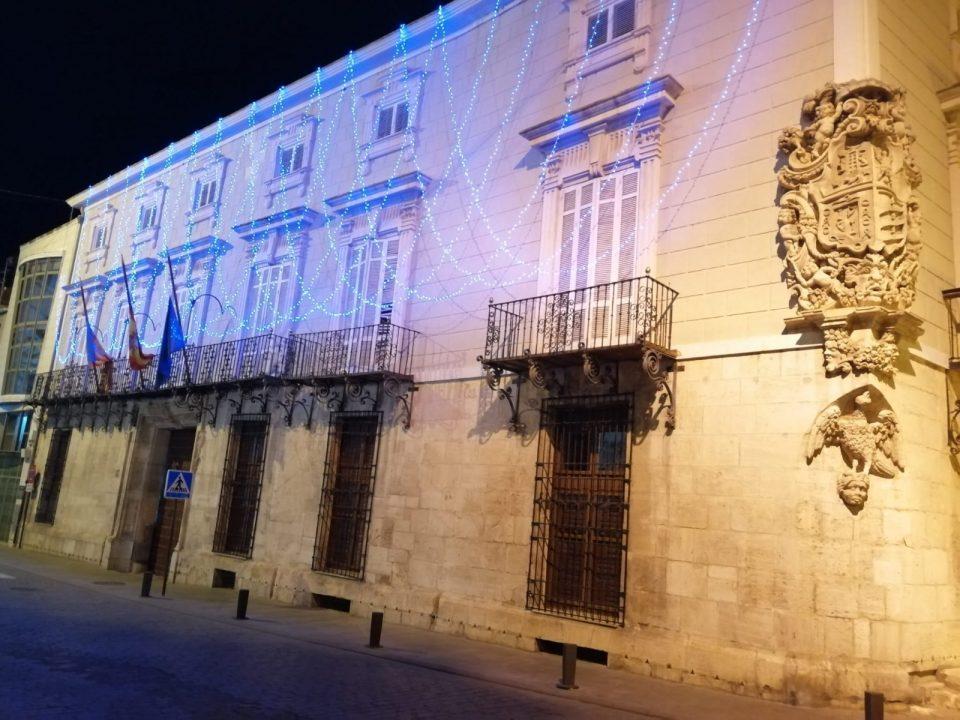 Orihuela formará a su personal municipal en prevención y protección de la COVID19 6