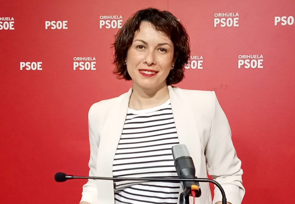 PSOE Orihuela critica la inacción del Gobierno Municipal con la adjudicataria de las obras del Colegio de Hurchillo 6