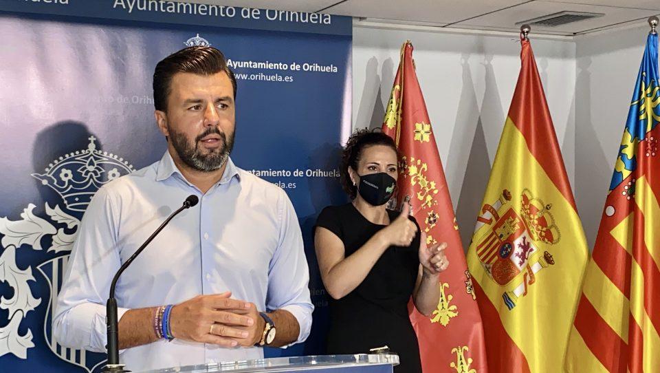 Orihuela aprueba la concesión de ayudas económicas para autónomos y pymes afectados por la COVID-19 6