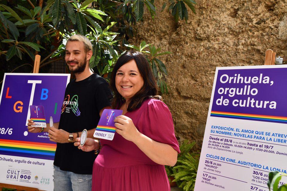 Orihuela programa varias actividades para celebrar el Día del Orgullo LGTBI 6