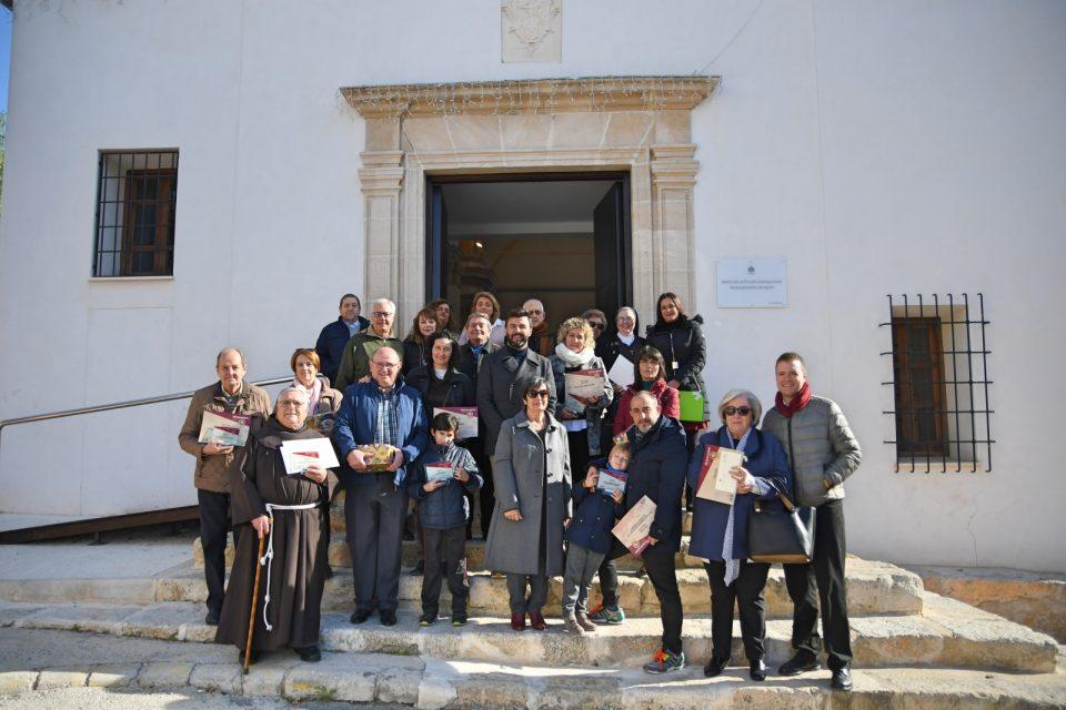 Cultura entrega los premios de la XVIII edición del Concurso de Belenes 6