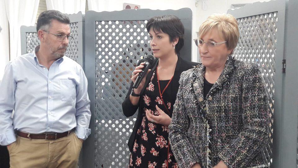 El PSOE asegura en Orihuela que el actual Consell ha dignificado la sanidad 6