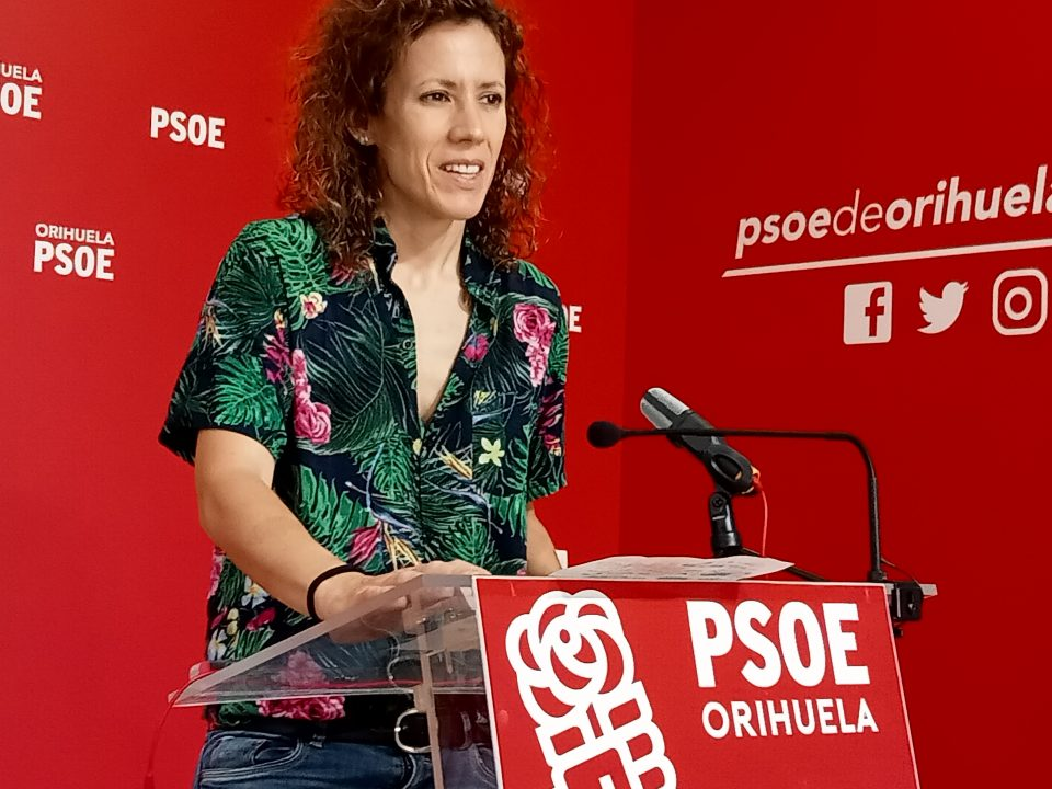 PSOE Orihuela denuncia la falta de licitación del centro de protección animal 6