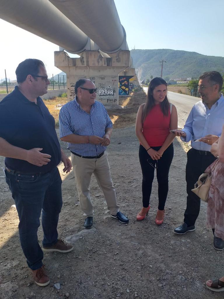 El PSPV-PSOE pide a los regantes que no se dejen engañar por el PP 6