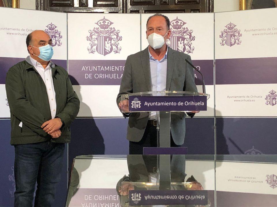 El Ayuntamiento de Orihuela emprenderá acciones legales en defensa del Trasvase 6