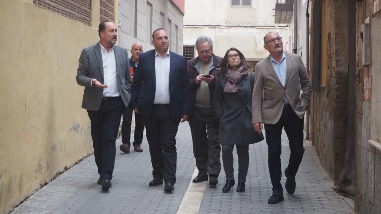 Orihuela rehabilitará la Sala de Hombres del Museo Arqueológico gracias a una subvención 6
