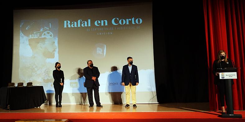 Rafal recibe más de 2 millones de euros en subvenciones durante 2020 6