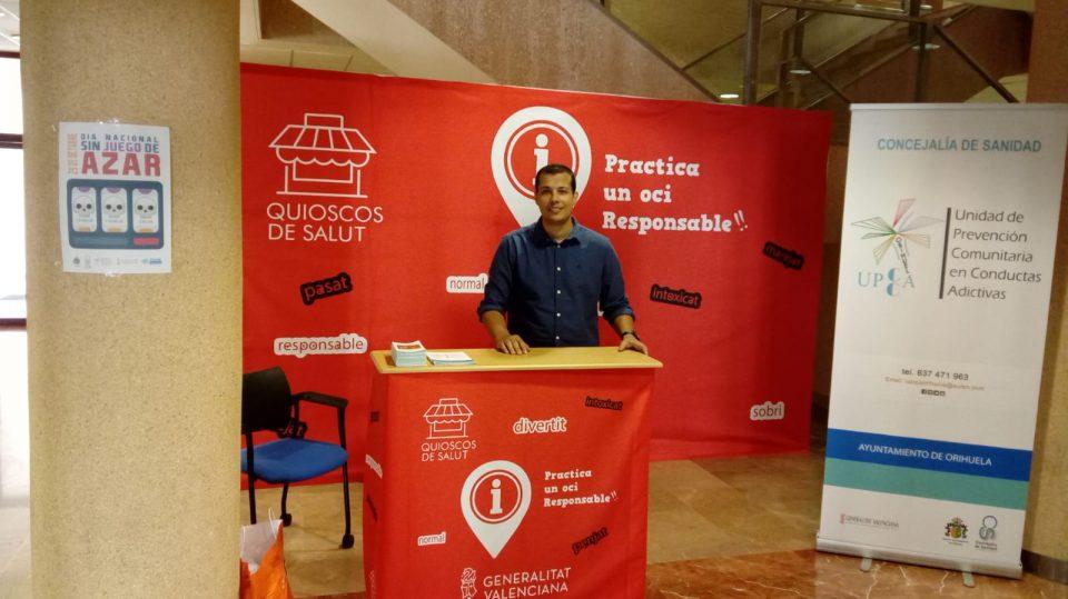 Orihuela lanza una campaña para concienciar en el Día Mundial Sin Alcohol 6