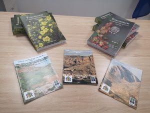 Publicada la tercera edición del libro 'Flora Silvestre' en Orihuela 7