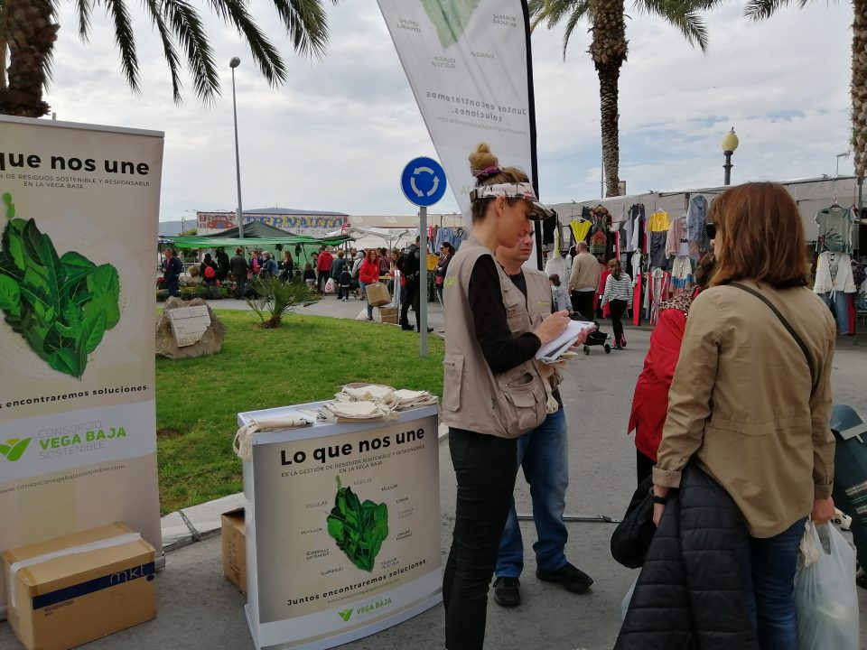 La Vega Baja está cada vez más concienciada con el medioambiente 6