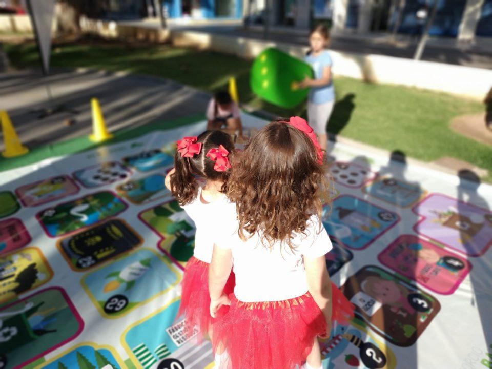Guardamar celebra el Día Mundial de la Educación Ambiental con diversas actividades 6