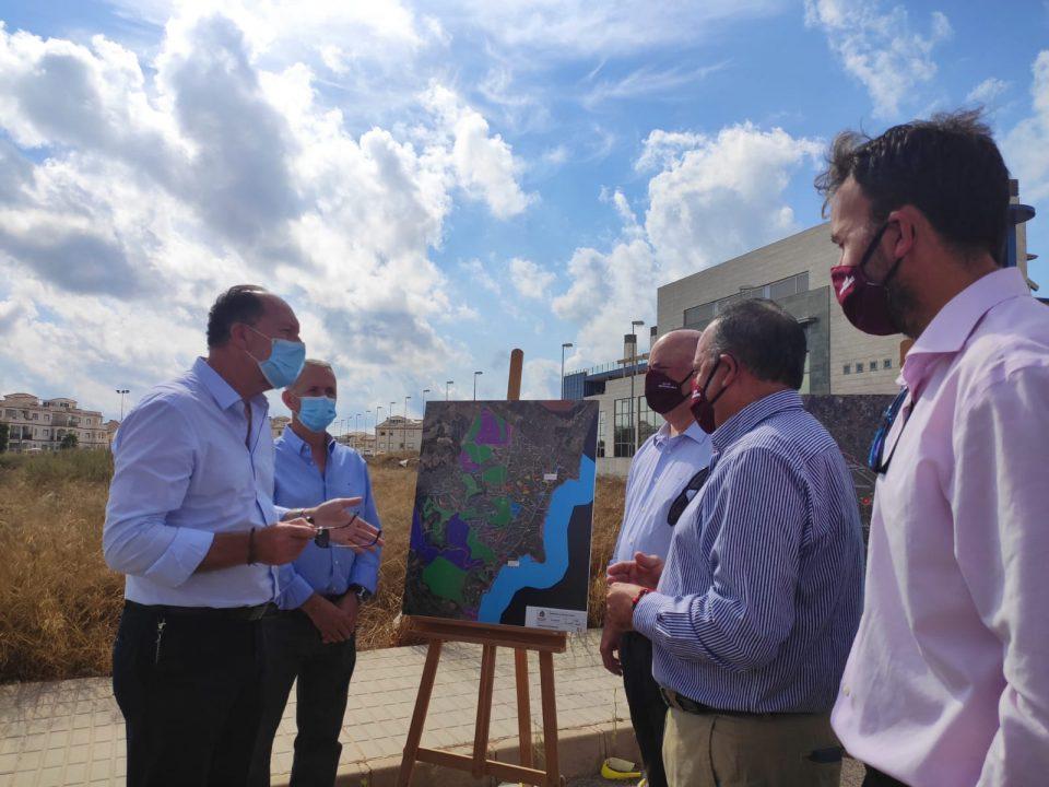 Orihuela espera la respuesta de Conselleria sobre el nuevo centro de salud en la costa 6