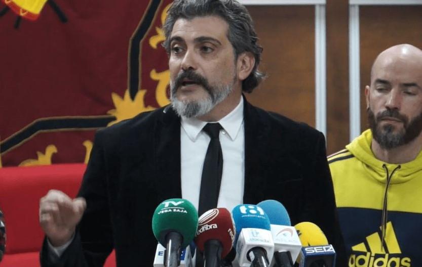Admitida a trámite la querella de Abogados Cristianos contra el ex alcalde de Callosa por supuesta malversación 6