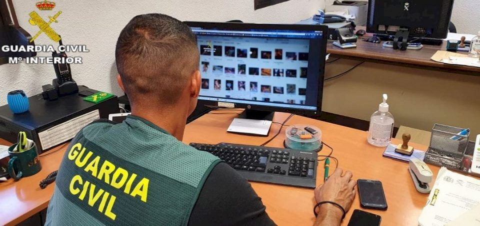 Detenido en Torrevieja el presunto autor de delitos de abusos y agresiones sexuales a menores 6