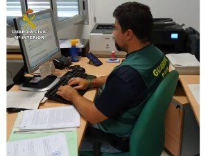 Tres detenidos por estafas en la adquisición de cítricos en la Vega Baja 7