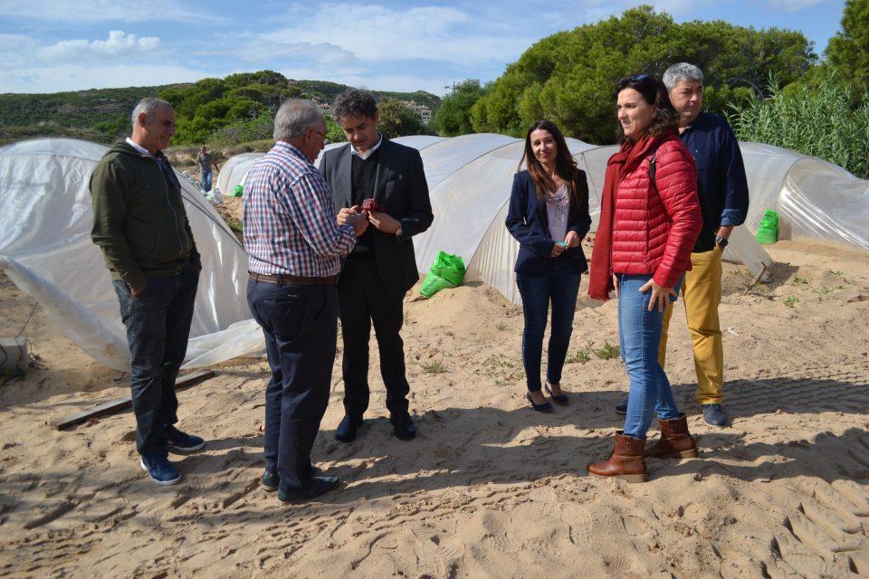 Guardamar se adhiere a la Red Gastro Turística de la Comunitat Valenciana 6