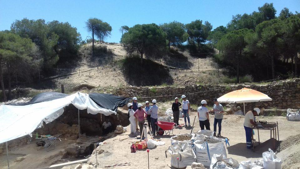 Guardamar abrirá al público sus tres yacimientos arqueológicos 6