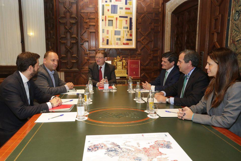 Generalitat y Sareb ponen 30 viviendas a disposición de afectados por la DANA 6