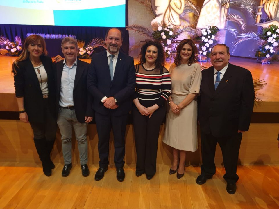 Costa Blanca reconoce a la Semana Santa y Moros y Cristianos de Orihuela 6