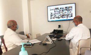Ribera Salud recuerda a Puig que el Hospital de Torrevieja puede ayudar a aliviar la presión asistencial de otros centros 8
