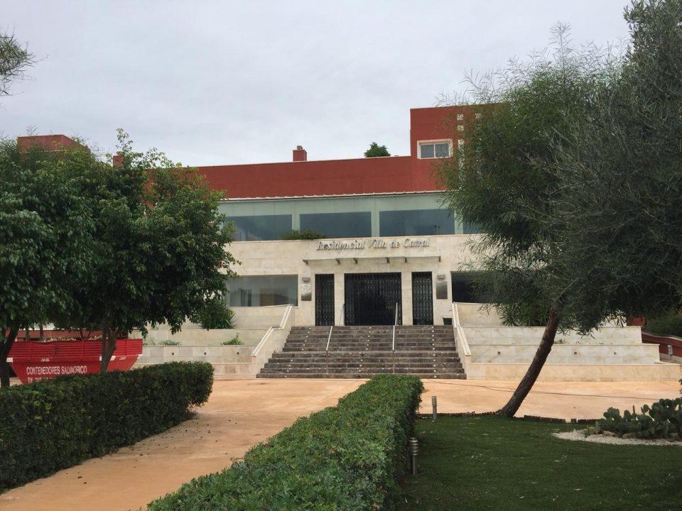 Catral adjudica el contrato del Geriátrico a la empresa Casa Verde 6