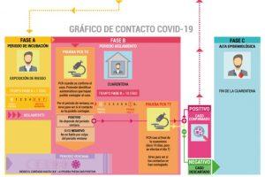 Todo lo que tienes que saber sobre el coronavirus 8