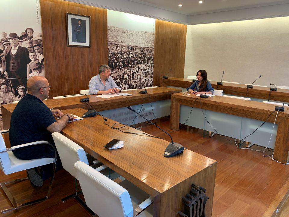El Ayuntamiento de Guardamar impulsa un plan de digitalización para potenciar el tejido empresarial 6