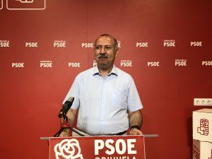 El PSOE de Orihuela denuncia el deterioro de la Plaza de Toros 7