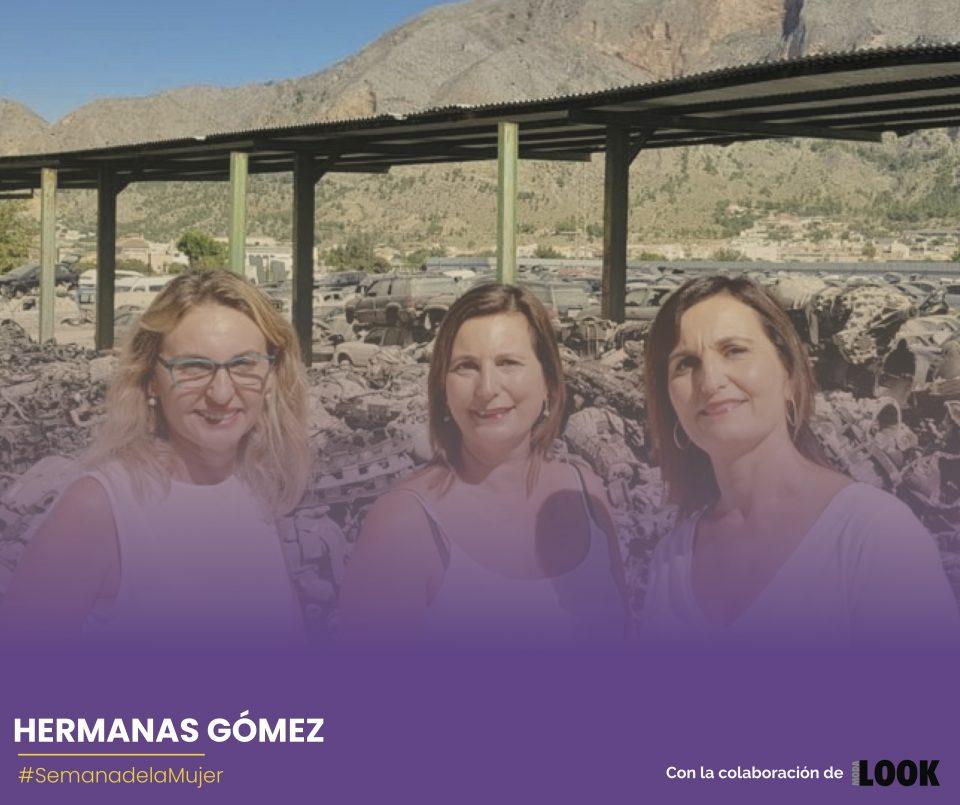 Un negocio de mujeres en un sector de hombres: la historia de las hermanas Gómez 6