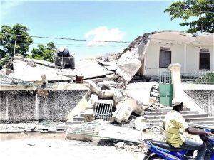 Cáritas Orihuela-Alicante lanza una campaña de emergencia por el terremoto en Haití 7