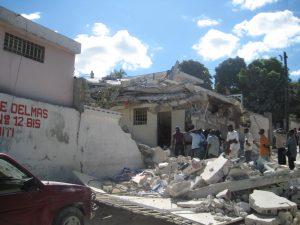 Cáritas Orihuela-Alicante lanza una campaña de emergencia por el terremoto en Haití 8
