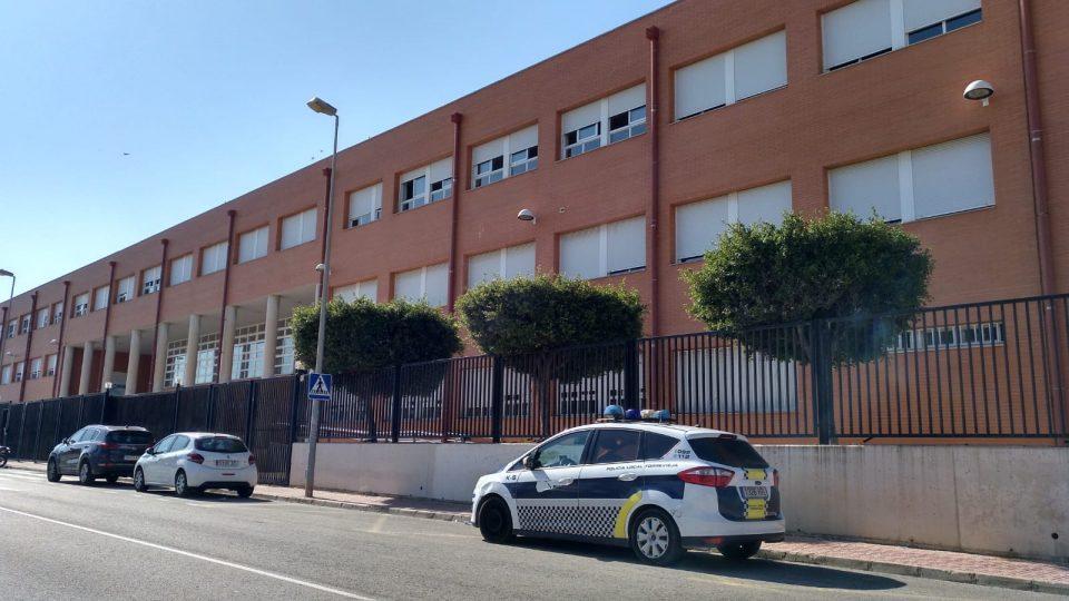 """El agresor del IES de Torrevieja asegura que apuñaló a su compañero por """"blasfemo"""" 6"""