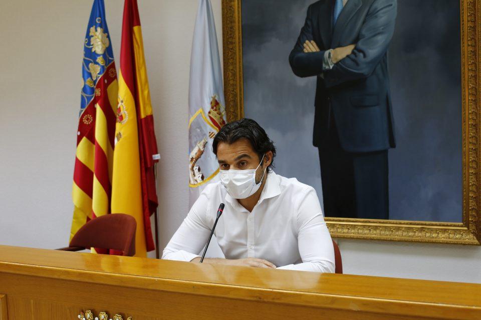 El Ayuntamiento de Torrevieja cuenta con un superávit de 81 millones de euros 6