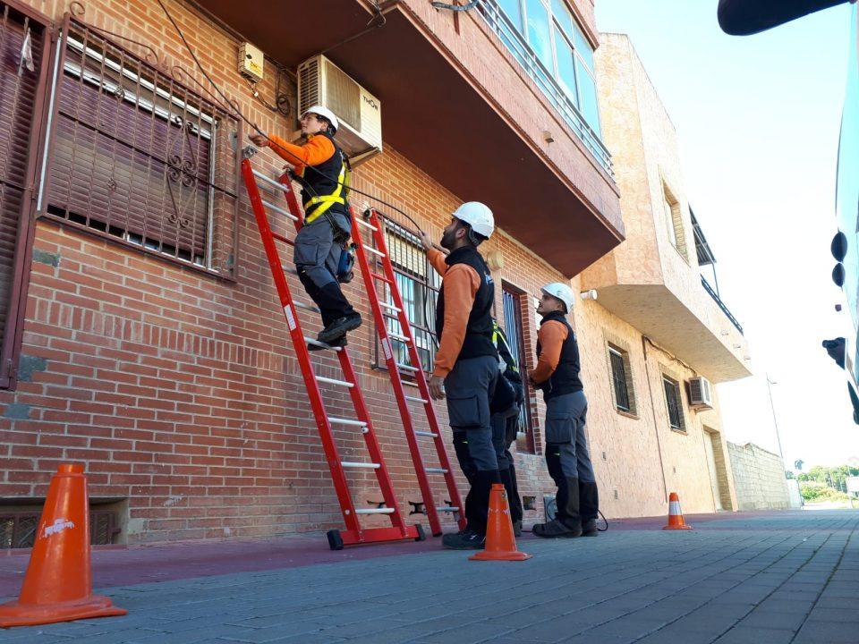 VegaFibra crece más de un 30% en 2018 y consigue llegar a 200.000 hogares 6