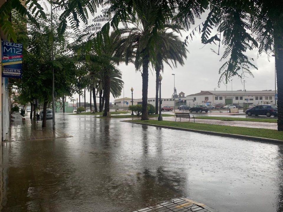 Última hora del estado en las carreteras de Orihuela 6