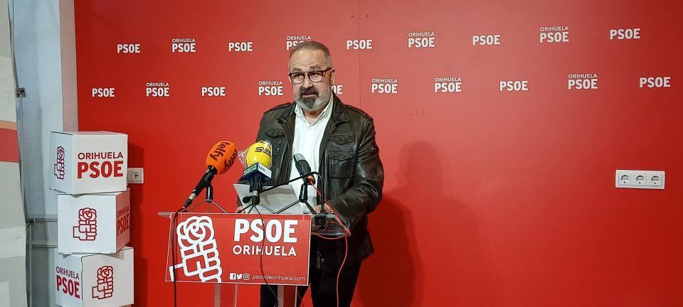 El PSOE de Orihuela reclama más atención a los barrios de la ciudad 6