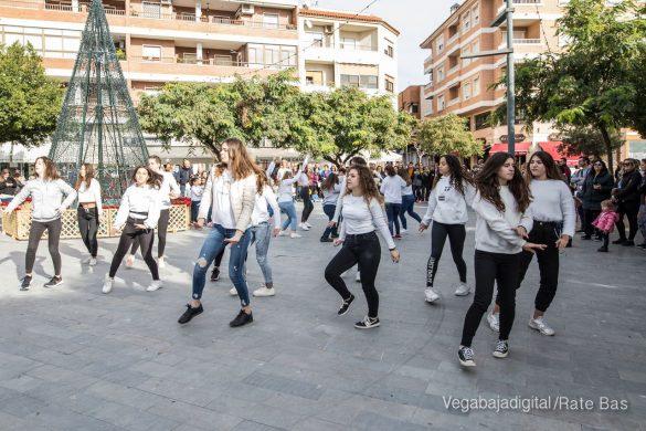 El deporte y la solidaria protagonizan la 9ª Feria de Navidad de Los Montesinos 7
