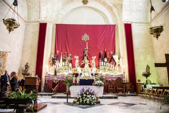 Encuentro histórico entre los patrones de Orihuela 7
