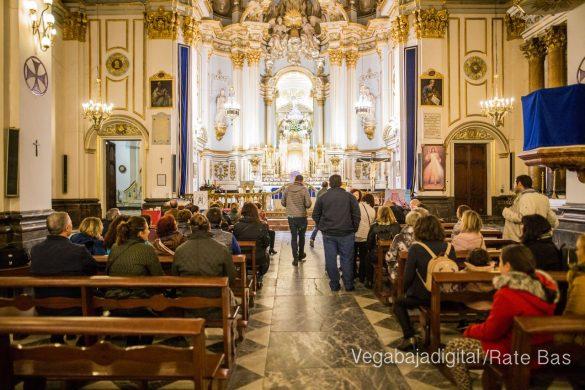 La Ruta de la Virgen de Monserrate se lleva a cabo meses después de la DANA 7