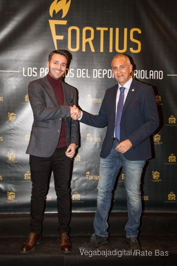 Más de 40 años siendo la voz del deporte comarcal 7