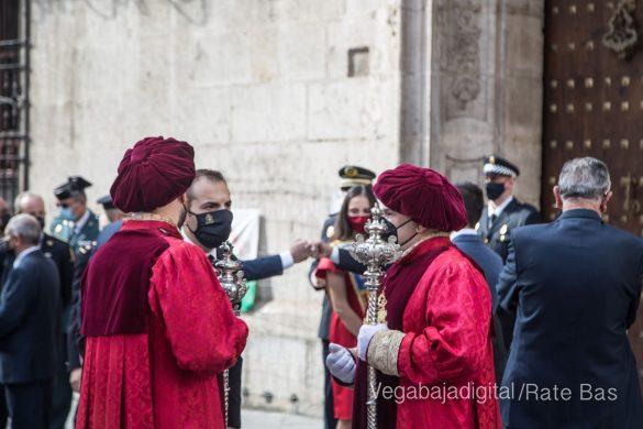 Orihuela celebra el 9 de octubre, Día de la Comunidad Valenciana 8