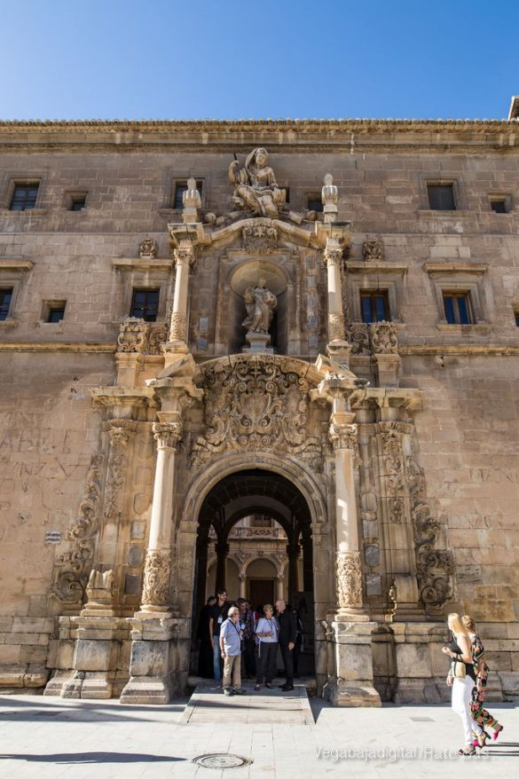 Un Congreso para recordar 450 años de historia universitaria en Orihuela 7