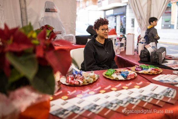 El deporte y la solidaria protagonizan la 9ª Feria de Navidad de Los Montesinos 9